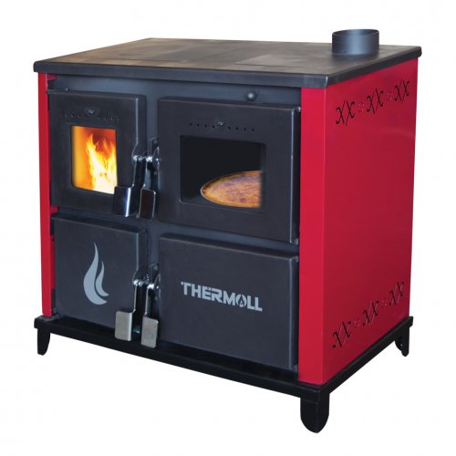 FIREPLACE OVEN HEATING BOILERS